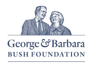 George and Barbara Bush Foundation